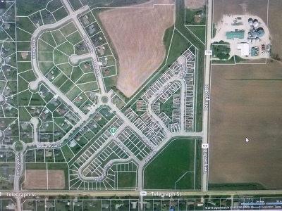 Marengo Residential Lots & Land For Sale: Lot 7-69 Partridge/Quail/Center Circle