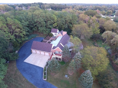 Barrington Single Family Home For Sale: 70 Otis Road