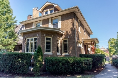 Oak Park Single Family Home Contingent: 924 Fair Oaks Avenue