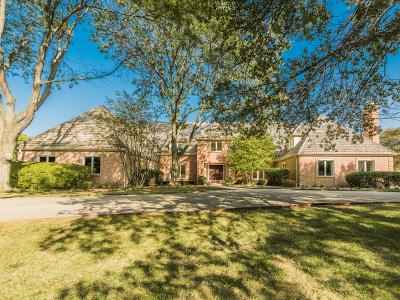Barrington Single Family Home For Sale: 40 Ridge Road