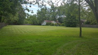 Highland Park Single Family Home For Sale: 1726 Park Avenue West
