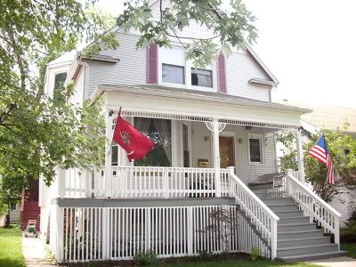 Oak Park Single Family Home For Sale: 637 South Taylor Avenue