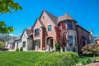 Naperville Single Family Home For Sale: 11 Baker Lane