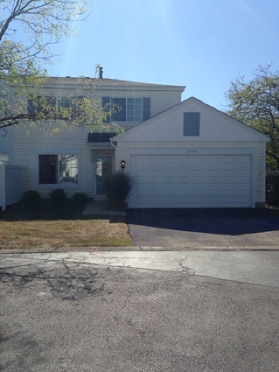 Condo/Townhouse Contingent: 1342 Normantown Road