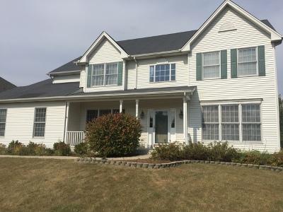 Batavia Single Family Home For Sale: 1210 Howe Street