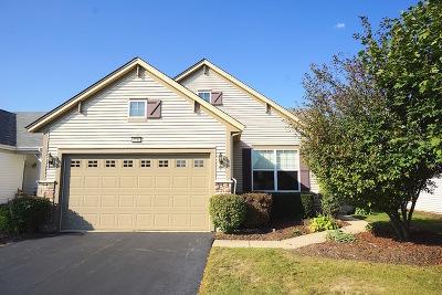 Carillon Club Single Family Home For Sale: 3784 Idlewild Lane