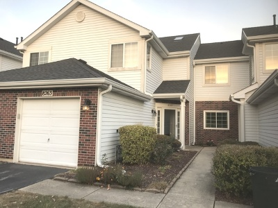 Darien Condo/Townhouse Contingent: 8263 Ripple Ridge Drive