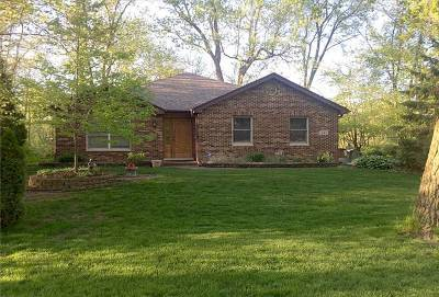 Steger Single Family Home Contingent: 341 Richton Road