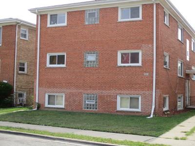Bellwood Multi Family Home Contingent: 3410 Warren Avenue