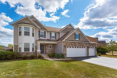 Antioch Single Family Home For Sale: 811 Timber Lake Drive