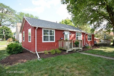 Batavia Single Family Home Contingent: 440 Delia Street