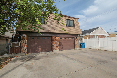 Melrose Park Multi Family Home For Sale: 1636 North 31st Avenue