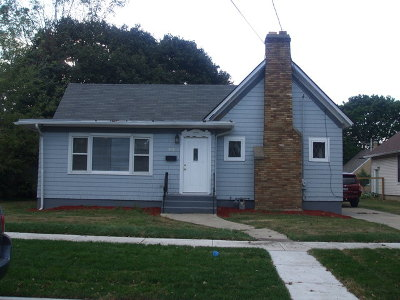 Elgin Single Family Home Contingent: 170 Moseley Street