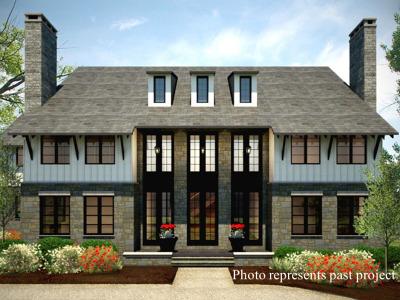 Glen Ellyn Single Family Home For Sale: 719 Crescent Boulevard