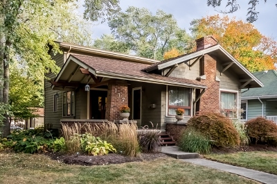 Villa Park Single Family Home For Sale: 117 North Yale Avenue