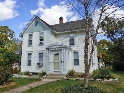 Batavia Multi Family Home Contingent: 14 South Jackson Street