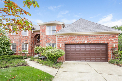 Single Family Home For Sale: 2765 Ginger Woods Drive