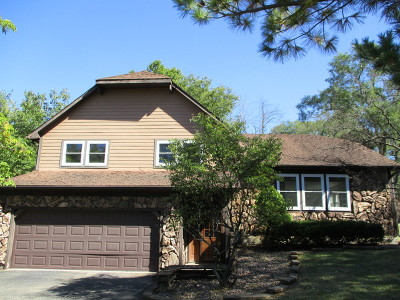 Lisle Single Family Home For Sale: 5101 Kingston Avenue