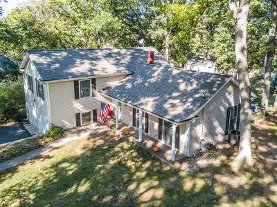 Elburn Single Family Home For Sale: 43w910 Nottingham Drive