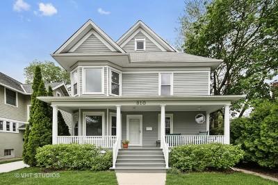 La Grange Single Family Home Contingent: 310 South Stone Avenue