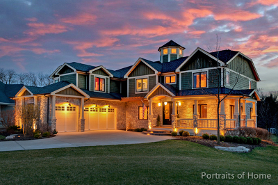Wheaton  Single Family Home For Sale: 63 Landon Circle