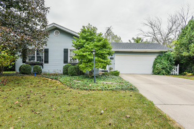 Single Family Home Contingent: 218 Maplewood Drive