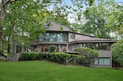 Highland Park Single Family Home For Sale: 222 Green Bay Road