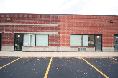 St. Charles Commercial For Sale: 1820 Wallace Avenue #108