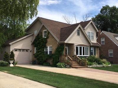 Elmhurst Single Family Home Price Change: 143 South West Avenue