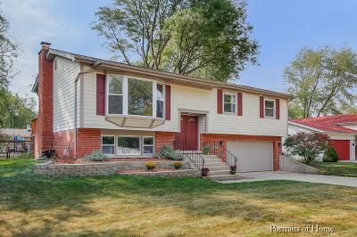 Darien Single Family Home For Sale: 909 71st Street