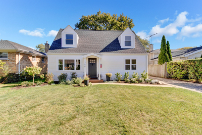 Elmhurst Single Family Home For Sale: 765 South Spring Road