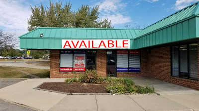 Carol Stream Commercial For Sale: 257 West Elk Trail West #281
