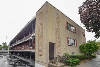 River Forest Condo/Townhouse Contingent: 405 Lathrop Avenue #2D