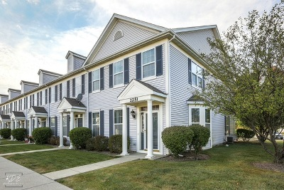Aurora Condo/Townhouse Contingent: 2251 Georgetown Circle