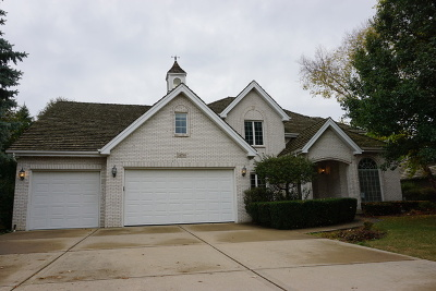 Shorewood Single Family Home For Sale: 24750 West Manor Drive
