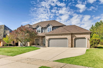 Single Family Home For Sale: 3930 Broadmoor Circle