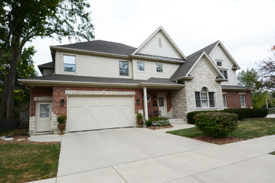 St. Charles Condo/Townhouse Contingent: 308 East State Avenue #308