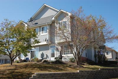 Fox Lake Condo/Townhouse Price Change: 595 Blue Springs Drive