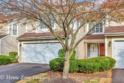 Bloomingdale Condo/Townhouse For Sale: 131 South Penwick Court