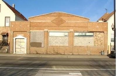 Chicago Single Family Home For Sale: 1908 North Cicero Avenue North