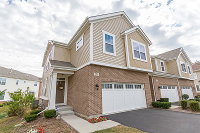 Palatine Condo/Townhouse Contingent: 37 East Moseley Road