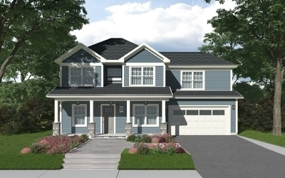 Barrington Single Family Home For Sale: 129 West Hillside Avenue