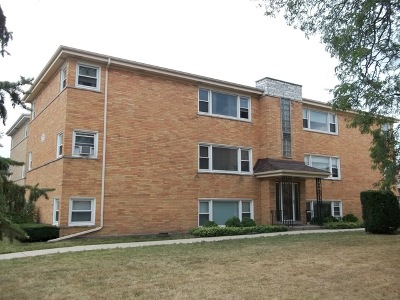 Niles Multi Family Home Contingent: 8926 North Wisner Street