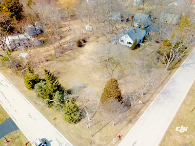 Palatine Residential Lots & Land For Sale: 228 North Clyde Avenue