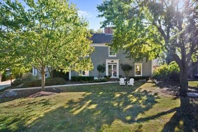 Wheaton Single Family Home For Sale: 1209 Gamon Road