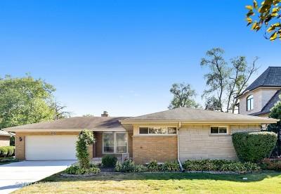 Elmhurst Single Family Home Contingent: 255 South Poplar Avenue