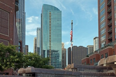 Chicago Condo/Townhouse New: 505 North McClurg Court #1603
