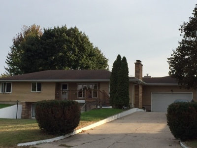Marengo Single Family Home For Sale: 725 Randall Court