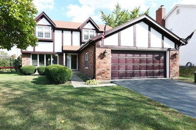 Lombard Single Family Home For Sale: 1s325 Pine View Street