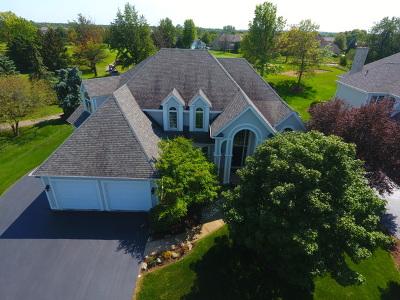 Geneva Single Family Home For Sale: 2010 Fargo Boulevard